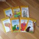 Libros: LOTE 7 LIBROS LITERATURA INFANTIL. ALFAGUARA INFANTIL DESDE 6 AÑOS. Lote 112205808