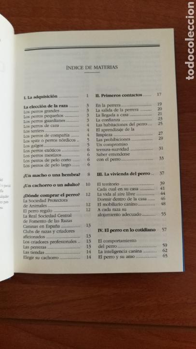 Libros: Como educar a su perro. Patrick Mioulane - Foto 4 - 117289471
