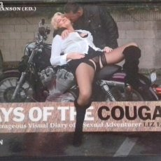 Libros: DAYS OF THE COUGAR.. Lote 120026035