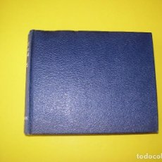 Libros: THE DUMPY POCKET BOOK OF SHIPS. Lote 124031947