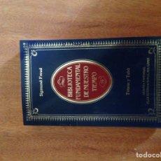 Libros: BIBLIOTECA FUNDAMENTAL DE NUESTRO TIEMPO. Lote 135272817