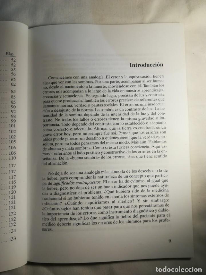 Libros: Cómo aprender de los errores en la enseñanza de la lengua, por Saturnino de la Torre - Foto 7 - 137709542