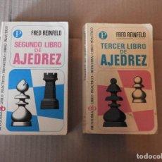 Libros: AJEDREZ LIBROS BRUGUERA. Lote 139109666