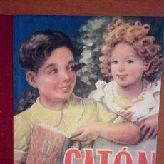 Libros: CATÓN MODERNO POR EDELVIVES.. Lote 139397724