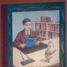 Libros: LECTURAS LIBRO TERCERO POR EDELVIVES.. Lote 139397952