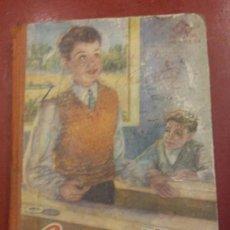Libros: BJS. GRAMATICA. SEGUNDO GRADO. EDELVIVES. EDT. LUIS VIVES. BRUMART TU LIBRERIA. . Lote 140069058
