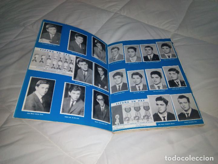 Libros: MEMORIA ESCOLAR DEL COLEGIO LA SALLE SANTANDER 1963-1964 - Foto 2 - 142703818