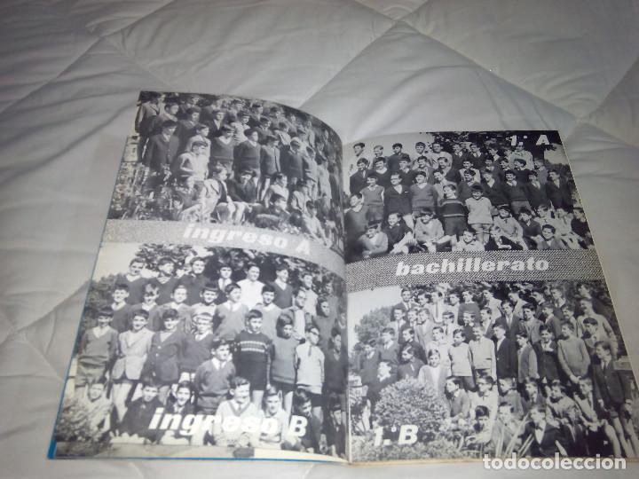 Libros: MEMORIA ESCOLAR DEL COLEGIO LA SALLE SANTANDER 1963-1964 - Foto 3 - 142703818
