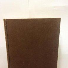 Libros: STQ.JOSE ROCA PONS.INTRODUCCION A LA GRAMATICA.EDT, VERGARA.BRUMART TU LIBRERIA.. Lote 145945474
