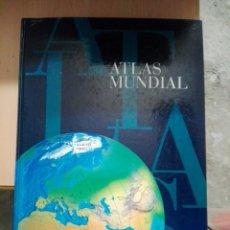 Libros: ATLAS MUNDIAL. Lote 154571644