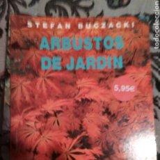 Libro jardineria.Albustos