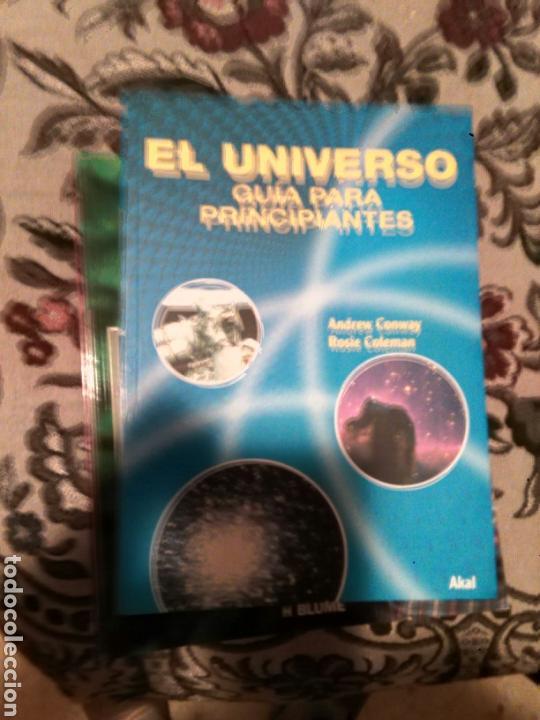 EL UNIVERSO PARA PRINCIPIANTES (Libros Nuevos - Educación - Aprendizaje)