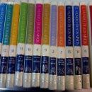 Libros: - EL MUNDO DE LOS NIÑOS - SALVAT - (15 TOMOS - COMPLETA)BUEN ESTADO-VER FOTOS,1974,REF 009. Lote 155396130