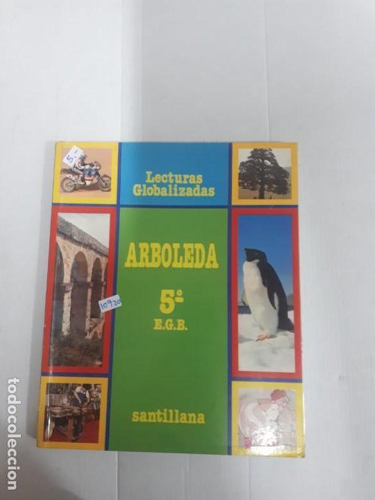 10920 - ARBOLEDA 5º DE E.G.B. (Libros Nuevos - Educación - Aprendizaje)