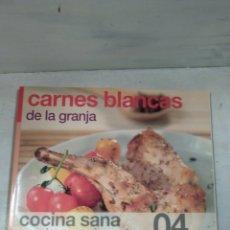 Libros: COCINA SANA PARA EL CUERPO Y EL MENTE. Lote 159338005