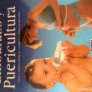 Libros: EMBARAZO Y PUERICULTURA . Lote 160351790