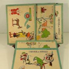 Libros: EDITORIAL ROMA. 5 EJEMPLARES. VARIAS SERIES. BARCELONA. SIGLO XX.. Lote 162593214
