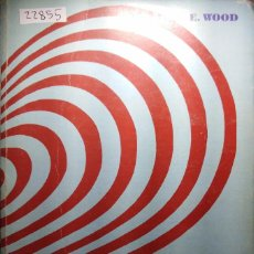 Libros: 22855 - CURSO PRACTICO DE CONCENTRACION MENTAL - POR E. WOOD - EDITORIAL HUMANITAS - AÑO 1988. Lote 170995852