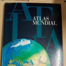 Libros: ATLAS MUNDIAL. Lote 172738835