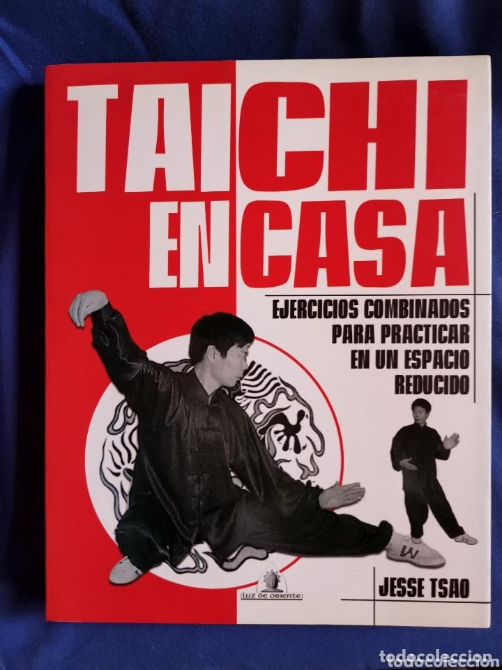 LIBRO MÉTODO PRÁCTICO DE TAI CHI (Libros Nuevos - Educación - Aprendizaje)