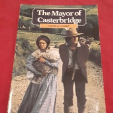 Libros: THE MAYOR OF CASTERBRIDGE – THOMAS HARDY. Lote 179072511