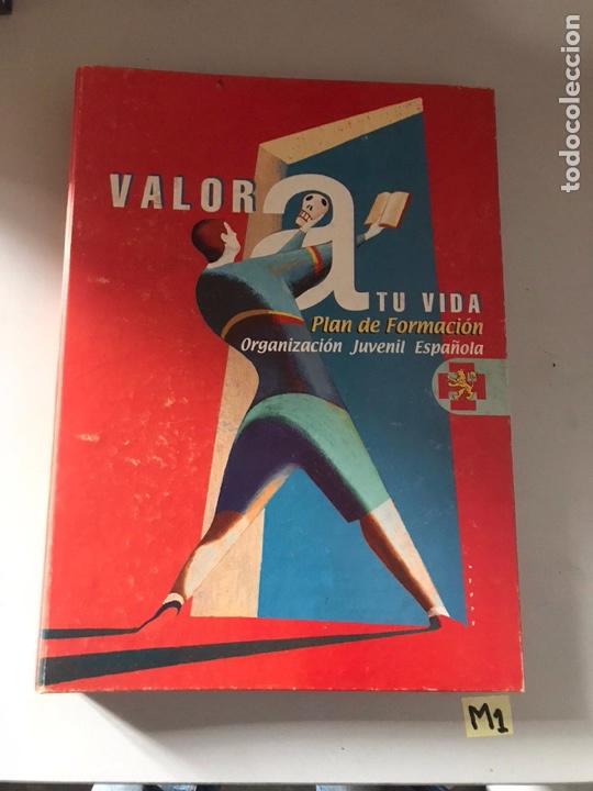 Libros: Valora toda la vida plan de formación - Foto 2 - 180901897