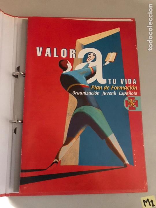 VALORA TODA LA VIDA PLAN DE FORMACIÓN (Libros Nuevos - Educación - Aprendizaje)