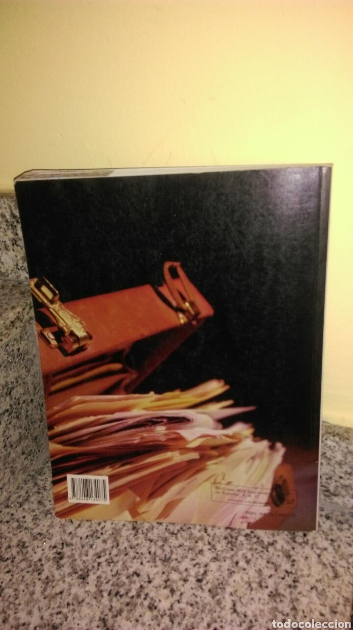 Libros: Fundamentos de administración y gestión bachillerato Mc Graw Hill - Foto 2 - 181982241