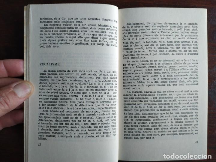 Libros: La llengua Catalana de Albert Jane l´instrument mes eficaç possible al servei de la cultura popular - Foto 4 - 183590943