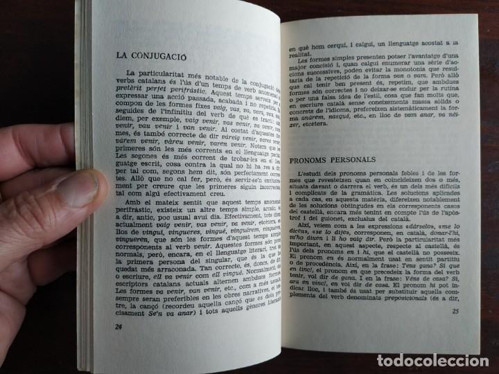 Libros: La llengua Catalana de Albert Jane l´instrument mes eficaç possible al servei de la cultura popular - Foto 5 - 183590943