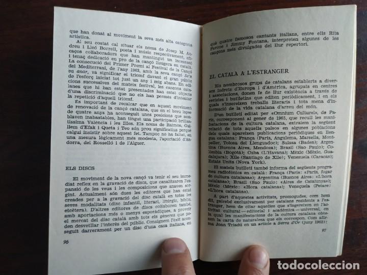 Libros: La llengua Catalana de Albert Jane l´instrument mes eficaç possible al servei de la cultura popular - Foto 9 - 183590943