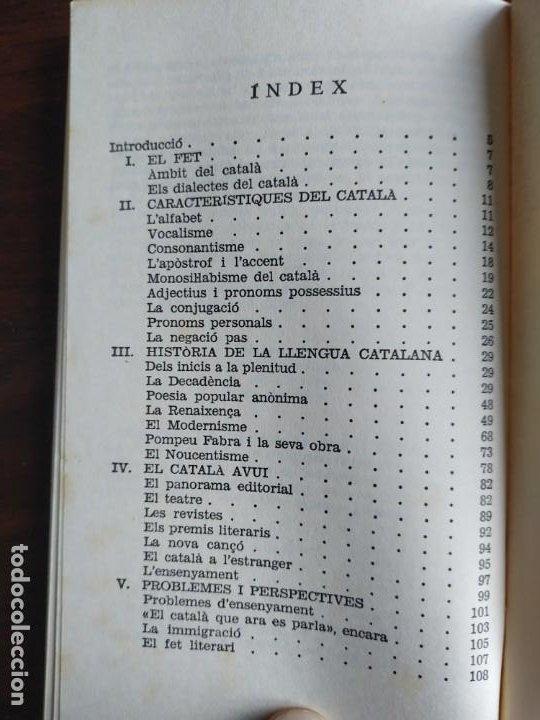 Libros: La llengua Catalana de Albert Jane l´instrument mes eficaç possible al servei de la cultura popular - Foto 10 - 183590943