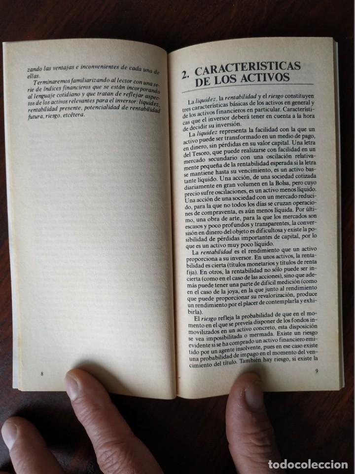 Libros: Dos guías de la colección La Vanguardia. Nº 8, Los museos de Cataluña II. Y nº 4, Las Inversiones, - Foto 15 - 185733593