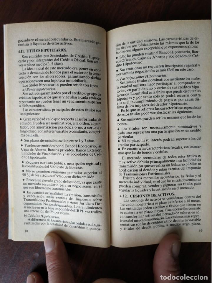 Libros: Dos guías de la colección La Vanguardia. Nº 8, Los museos de Cataluña II. Y nº 4, Las Inversiones, - Foto 16 - 185733593