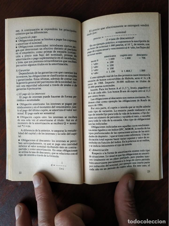 Libros: Dos guías de la colección La Vanguardia. Nº 8, Los museos de Cataluña II. Y nº 4, Las Inversiones, - Foto 17 - 185733593