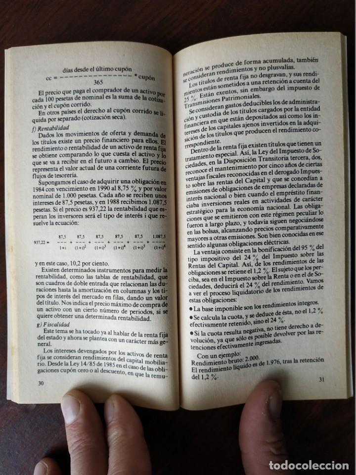 Libros: Dos guías de la colección La Vanguardia. Nº 8, Los museos de Cataluña II. Y nº 4, Las Inversiones, - Foto 18 - 185733593