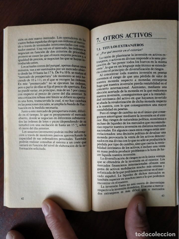 Libros: Dos guías de la colección La Vanguardia. Nº 8, Los museos de Cataluña II. Y nº 4, Las Inversiones, - Foto 20 - 185733593
