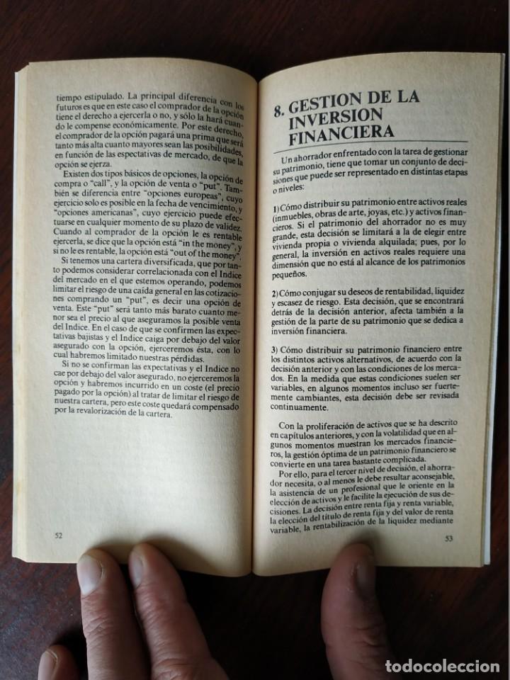 Libros: Dos guías de la colección La Vanguardia. Nº 8, Los museos de Cataluña II. Y nº 4, Las Inversiones, - Foto 21 - 185733593