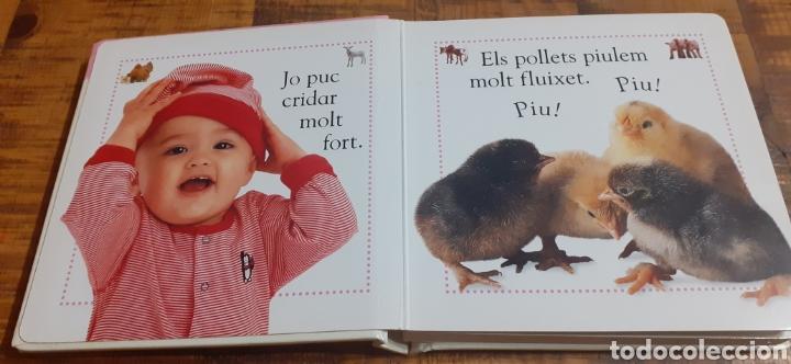 Libros: ANIMALS DE GRANJA - EDITORIAL MOLINO - Foto 2 - 186447912