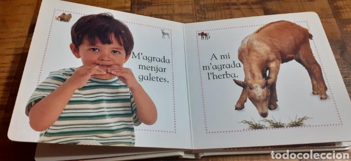 Libros: ANIMALS DE GRANJA - EDITORIAL MOLINO - Foto 4 - 186447912