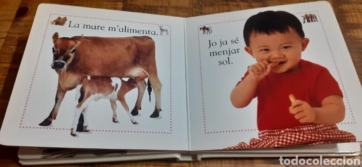 Libros: ANIMALS DE GRANJA - EDITORIAL MOLINO - Foto 5 - 186447912