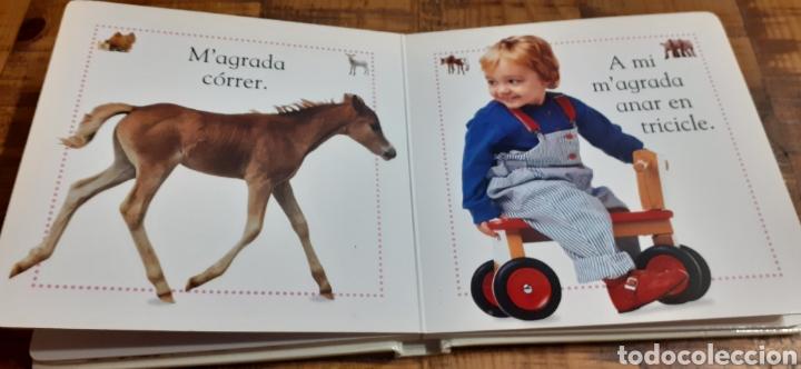 Libros: ANIMALS DE GRANJA - EDITORIAL MOLINO - Foto 6 - 186447912