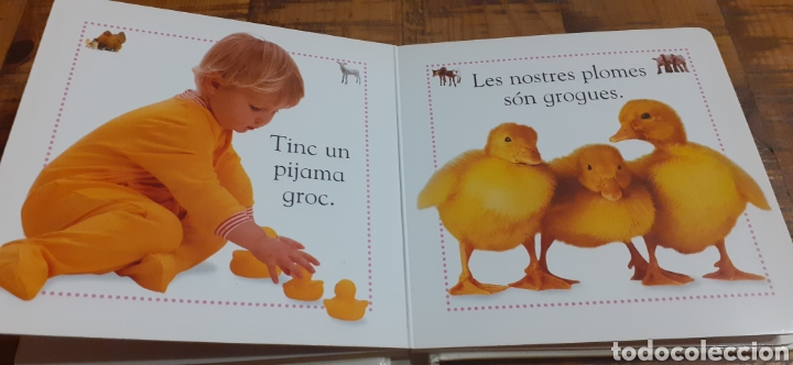 Libros: ANIMALS DE GRANJA - EDITORIAL MOLINO - Foto 7 - 186447912