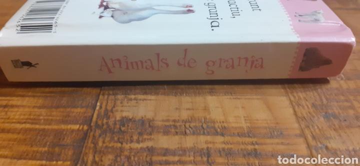 Libros: ANIMALS DE GRANJA - EDITORIAL MOLINO - Foto 11 - 186447912