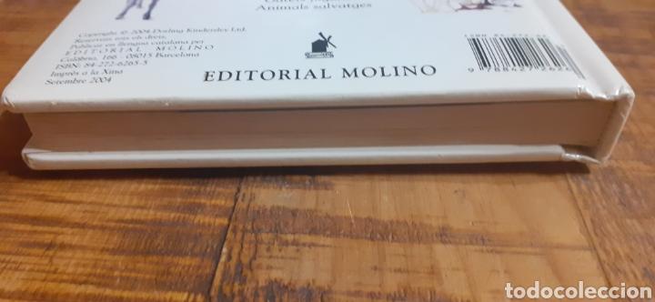 Libros: ANIMALS DE GRANJA - EDITORIAL MOLINO - Foto 14 - 186447912