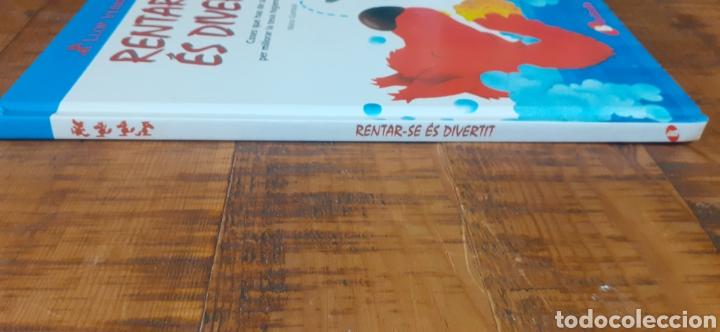 Libros: CLUB SUPER 3 -MARIO GOMBOLI - RENTAR-SE ÉS DIVERTIT - Foto 3 - 186714200