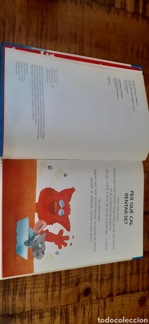 Libros: CLUB SUPER 3 -MARIO GOMBOLI - RENTAR-SE ÉS DIVERTIT - Foto 6 - 186714200