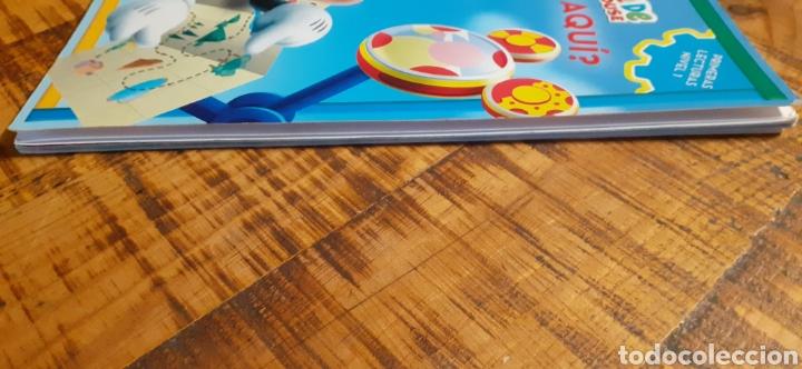 Libros: DISNEY - LA CASA DE MICKEY MOUSE - ES POR AQUÍ - Foto 11 - 187329632