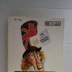 Libros: 31144 - STREES, RHYTHM AND INTONATION - POT J.D.O'CONNOR - BBC ENGLISH COURSES -AÑO 1975 - EN INGLES. Lote 191702950