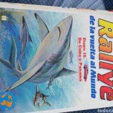 Libros: RALLYE. Lote 193370450